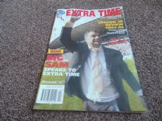 Extra Time, Issue 11